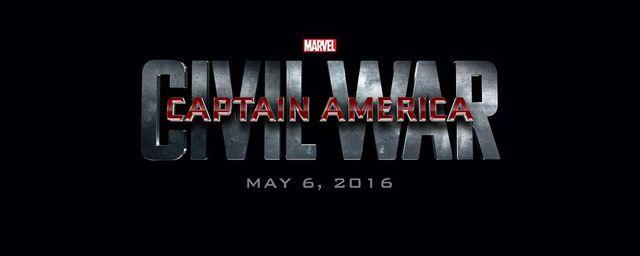 Marvel : La phase 3 + Logos des films