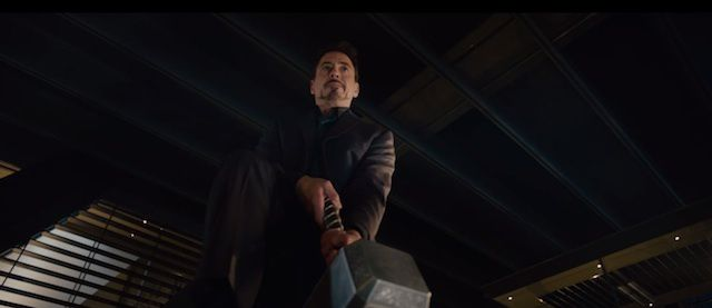 Avengers : Age Of Ultron : 1° clip