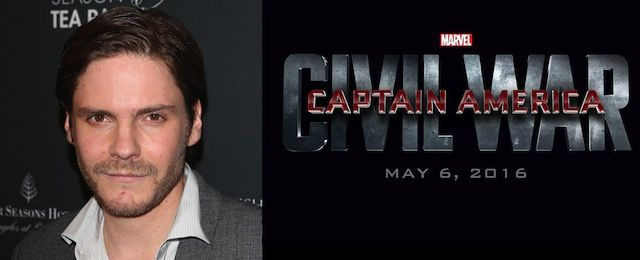 Captain America : Civil War : casting