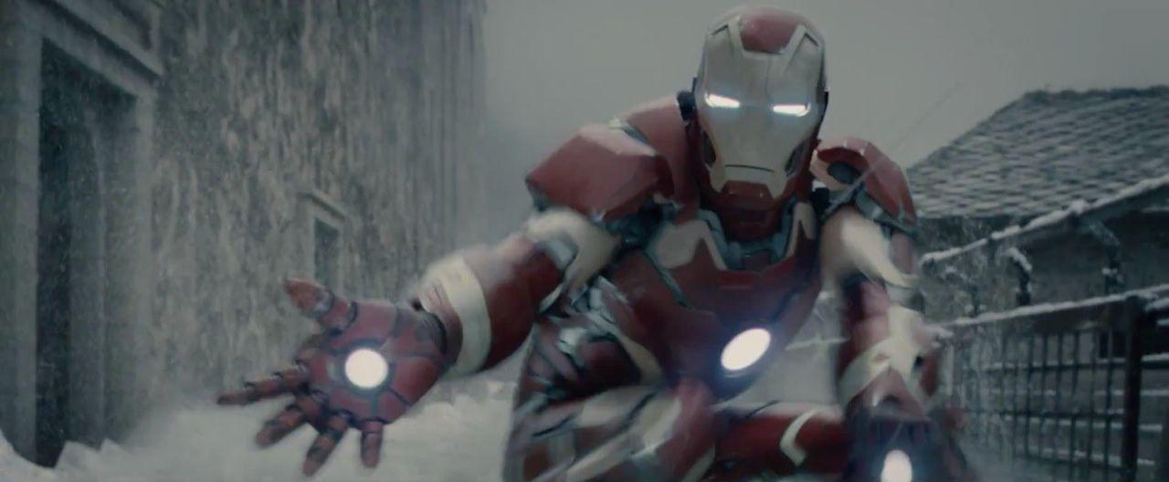Avengers 2 : New trailer