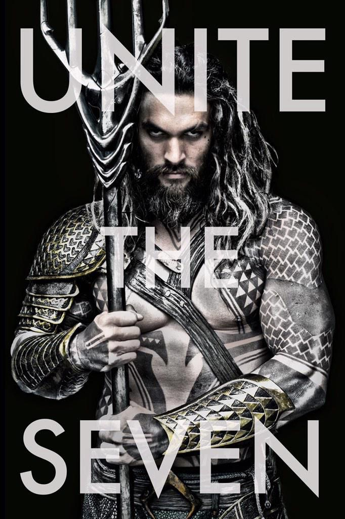 Batman vs Superman : enfin Aquaman