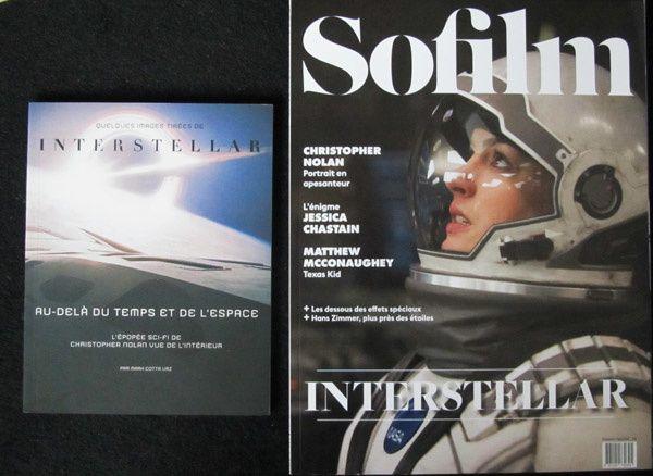 Unboxing Interstellar coffret limité édition spéciale fnac
