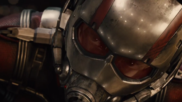 Ant-Man : New trailer