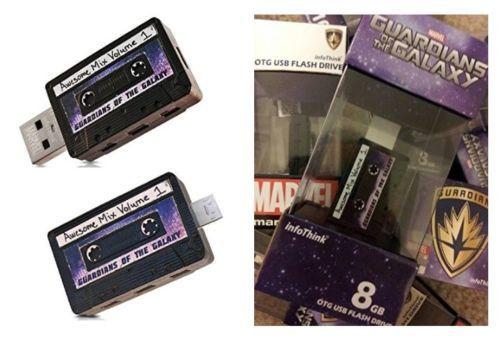 Marvel : les nouvelles clés USB : Avengers : Age Of Ultron