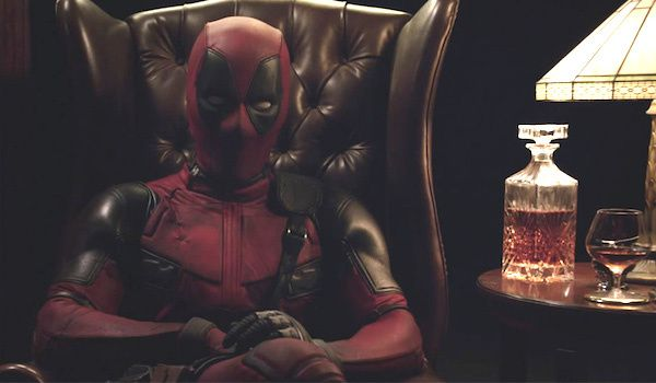 Les Fant4stiques : Extended Trailer + preview Deadpool