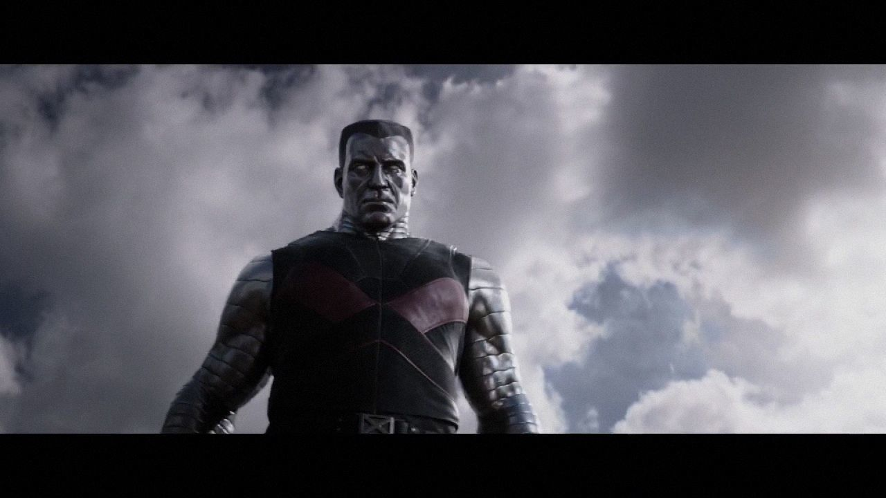 Deadpool : Red Band Trailer