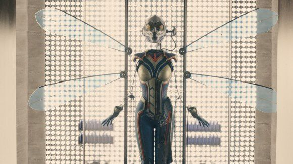 Ant-Man 2 : Ant-Man &amp&#x3B; The Wasp