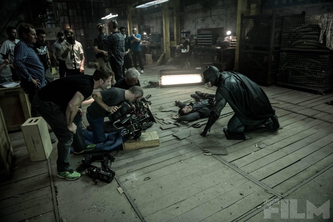 Batman V Superman : l'Aube de la Justice : Photos