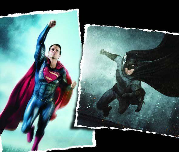 Batman V Superman (BA de la BA)