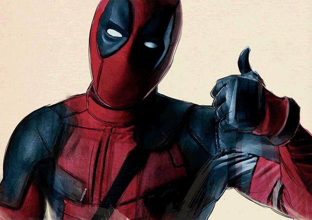 Deadpool, la campagne virale