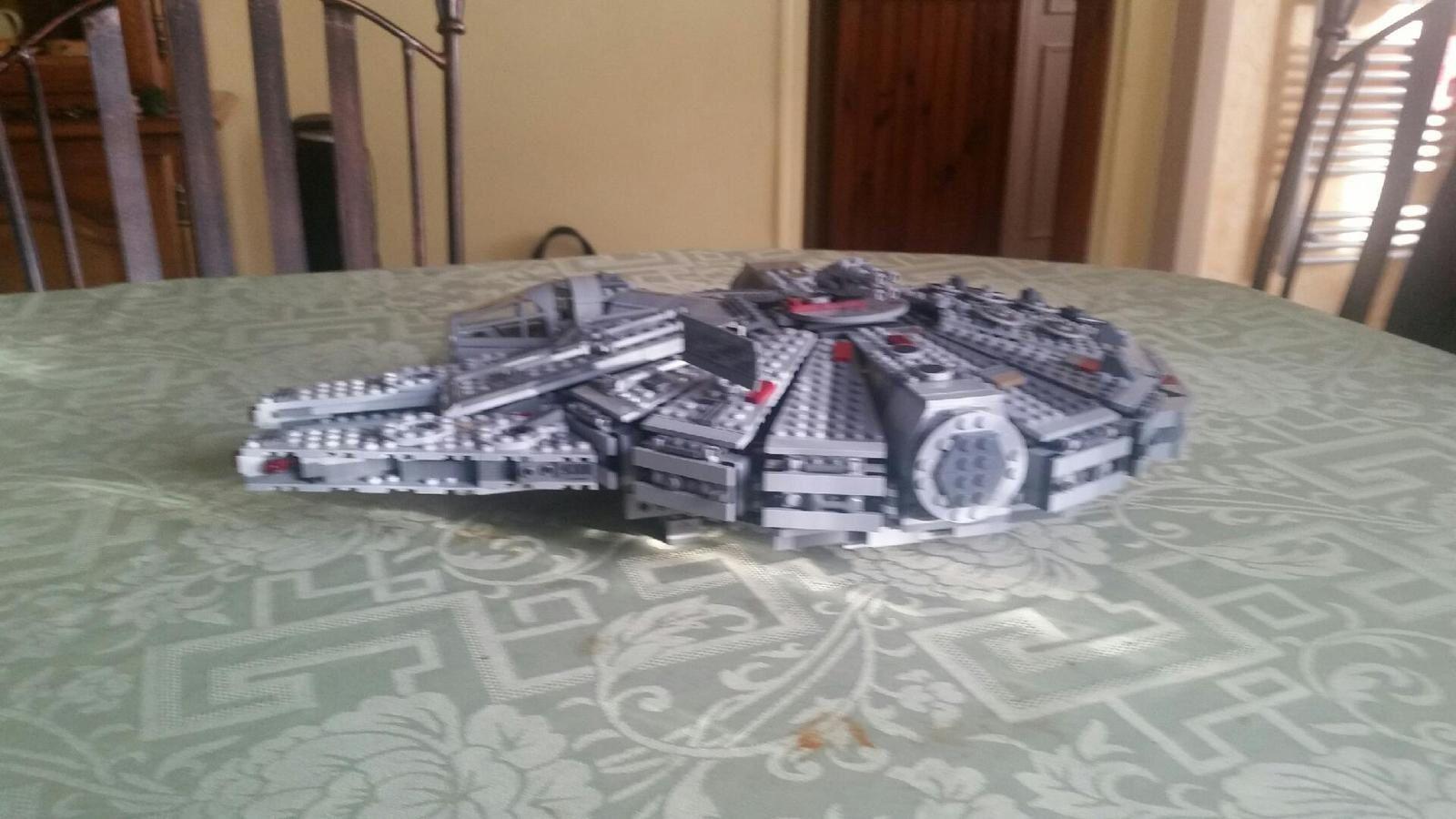 Star Wars : la geekmania du Lego