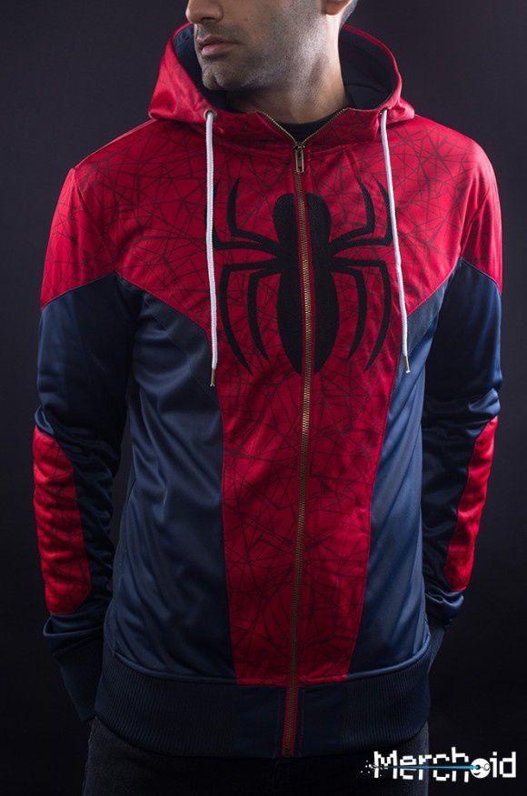 Spider-Man change de date de sortie
