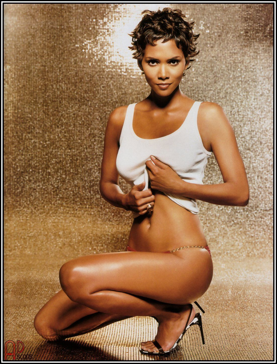 Kinsgman Golden Circle : Halle Berry au casting + poster