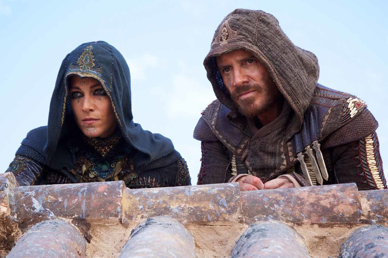 Assassin's Creed : nouvelle photo