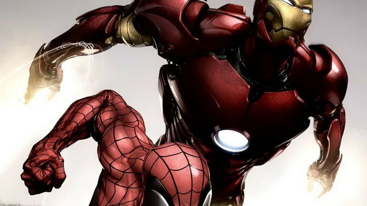 Spider-Man : Homecoming : Iron Man sera de la partie