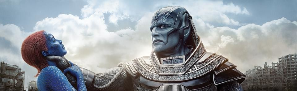 X-Men Apocalypse : Final Trailer