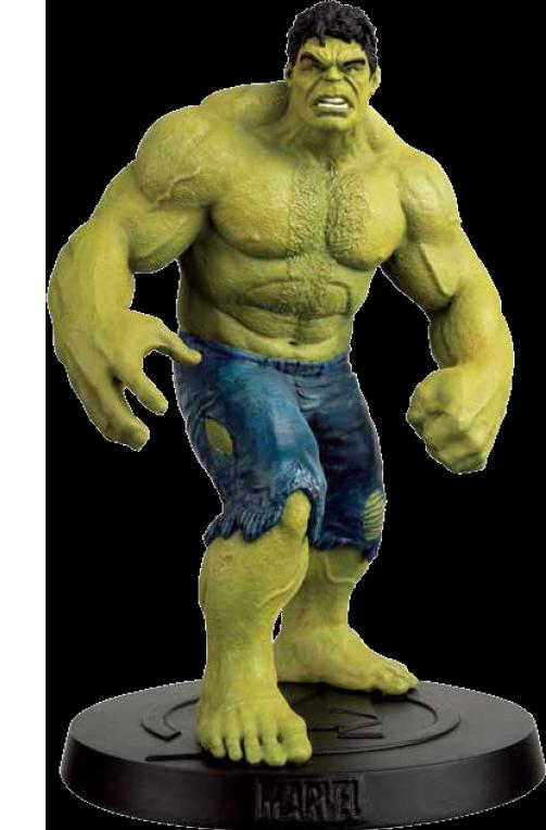 Figurines des Super-Héros Marvel : hors série