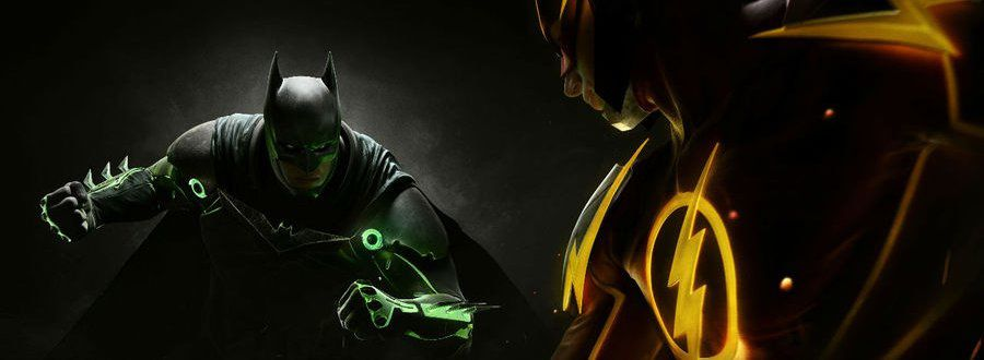 Injustice 2 : Trailers Vf + gameplay