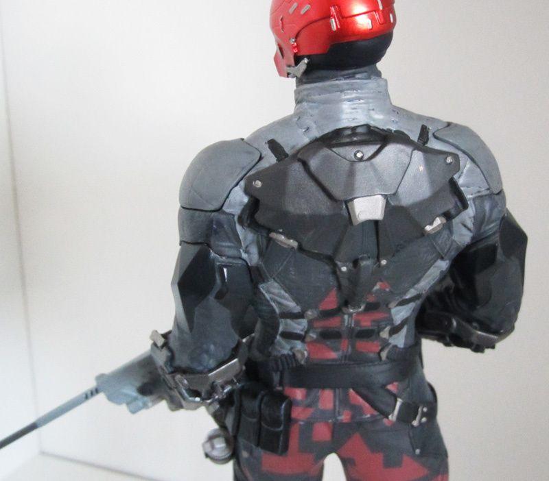 Statuette Arkham Knight par DC COLLECTIBLES