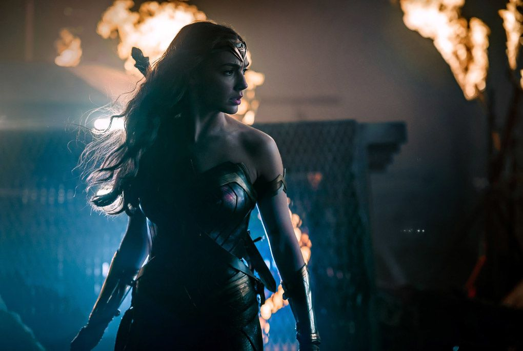 Justice League: photos Wonder Woman &amp&#x3B; more