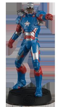 Marvel Movie Collection : nouvelles statuettes