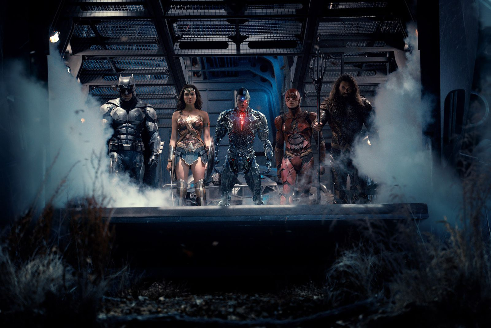 Justice League : new photo Hd