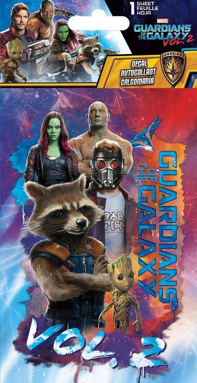 Les Gardiens de la Galaxie vol 2 : new concept art