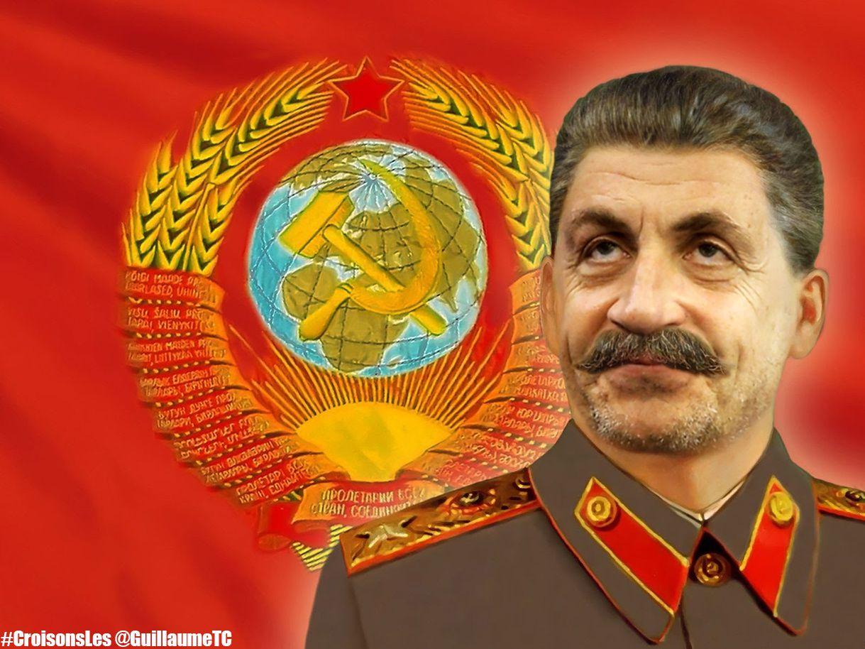 &quot&#x3B;Méthodes staliniennes&quot&#x3B;