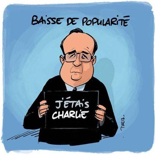 Fin de hype pour Hollande