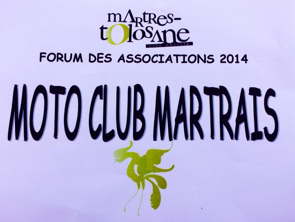 MC Martrais
