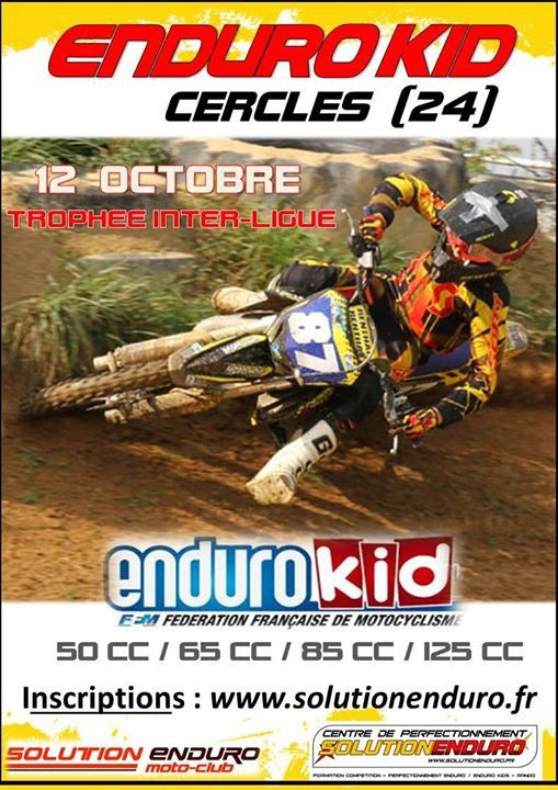 RandoEnduro SudOuest shared Centre De Pilotage...