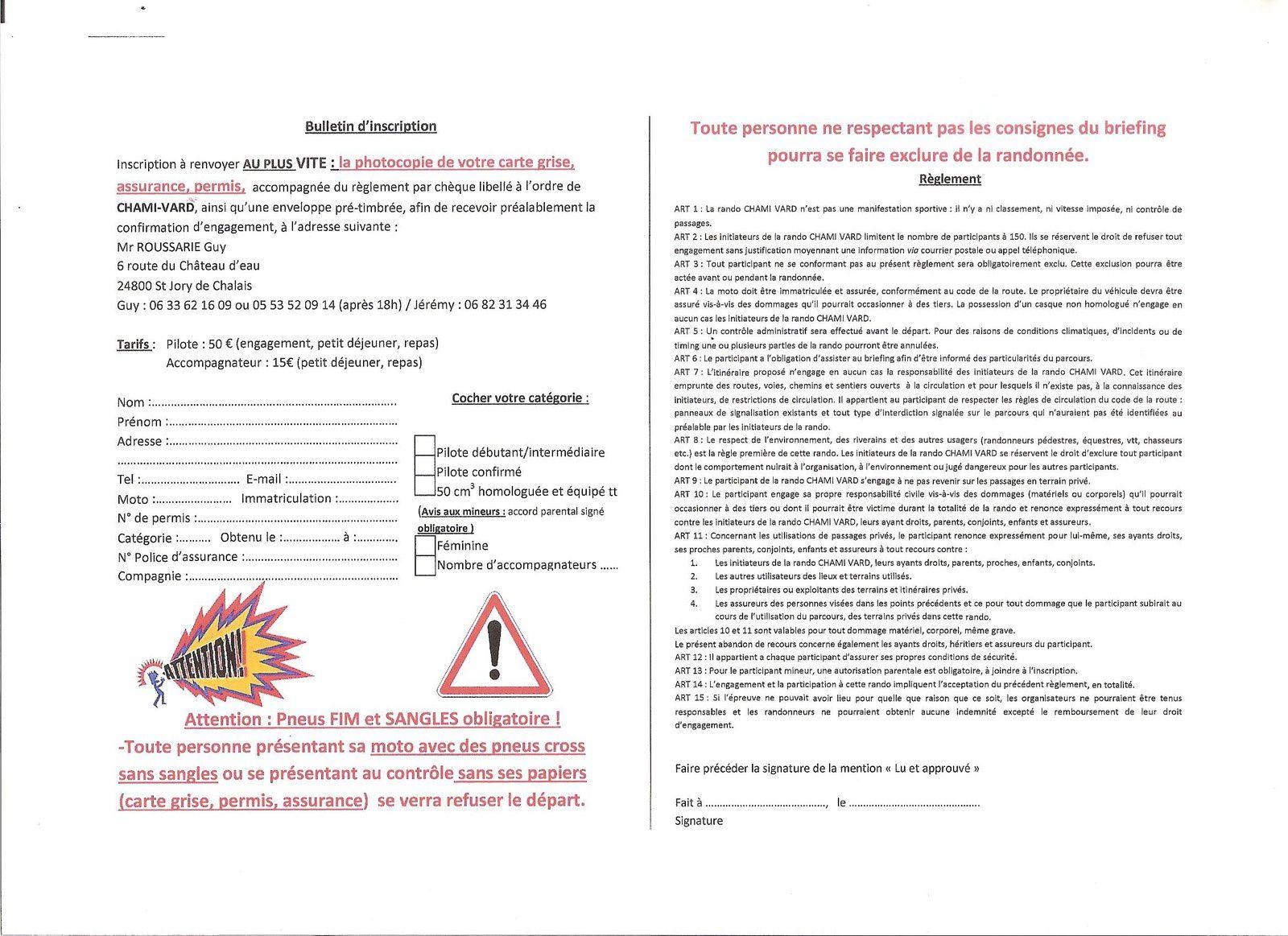 7 ème rando des Chami-vard (24) le 2 mai 2015