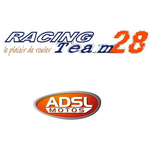 6 heures de Montempaille (41) du Racing Team 28 le 19 avril 2015