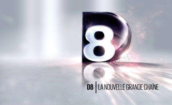 """""""D8 part en live"""" : 10 heures de direct non-stop le mardi 11 mars"""