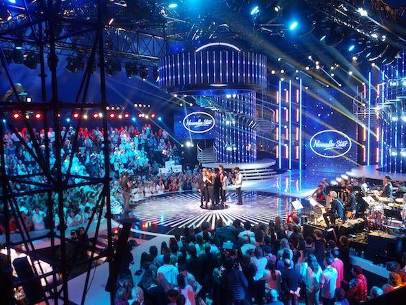 """Une soirée Nouvelle star/The Voice : """"Réponse pas très positive de TF1"""""""