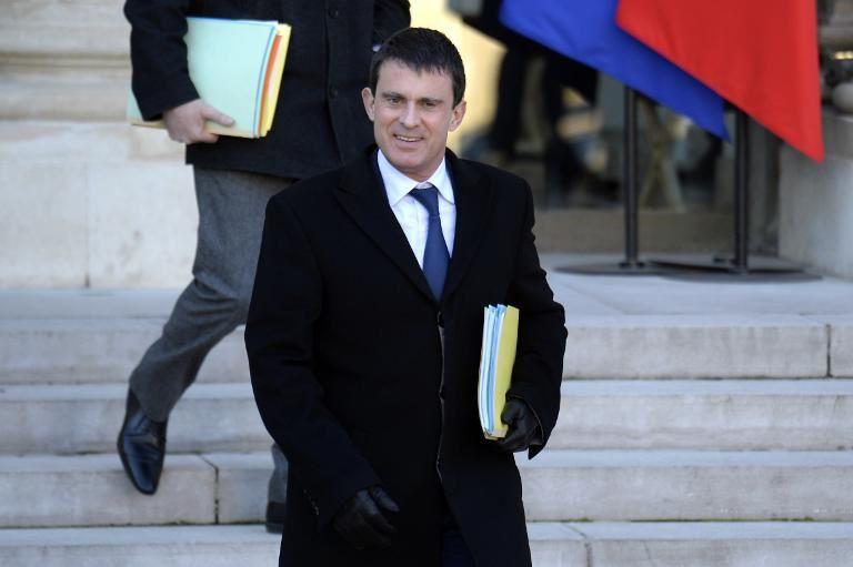 TF1 : Manuel Valls invité au 20h ce mercredi soir