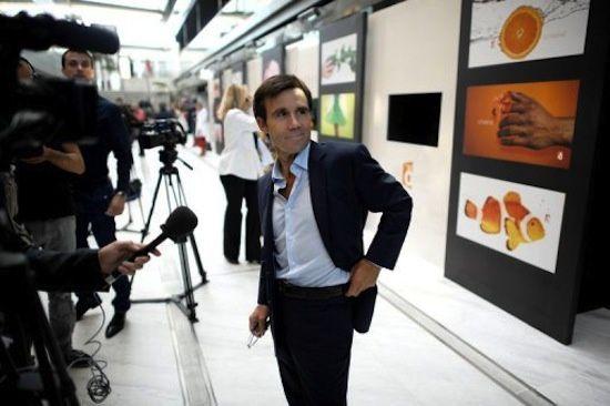 document inédit : « Le Roman l'Euro » le jeudi 15 mai sur France 2