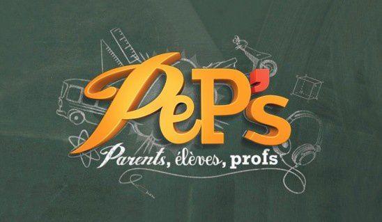 La série « Pep's » arrive sur HD1 en prime dès le samedi 19 juillet
