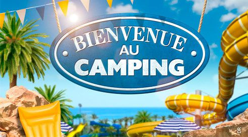 TF1 : Découvrez les premières images de « Bienvenue au Camping »