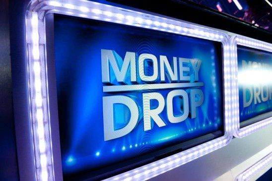 « Money Drop » de retour en access le lundi 22 Septembre sur TF1
