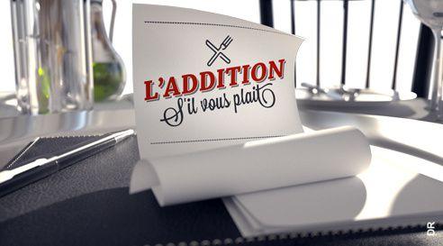 « L'addition s'il vous plait » revient dès le 29 septembre à 17h05 sur TF1