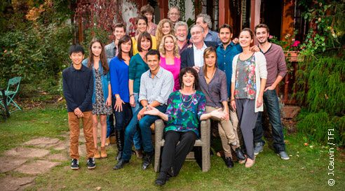Inédit : « Une Famille Formidable » saison 11 dès le lundi 29 septembre sur TF1