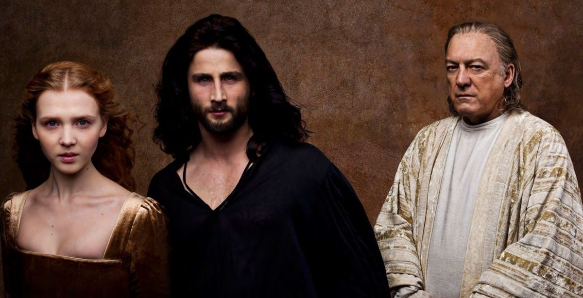 Canal+ lance l'ultime saison de « Borgia » ce lundi soir