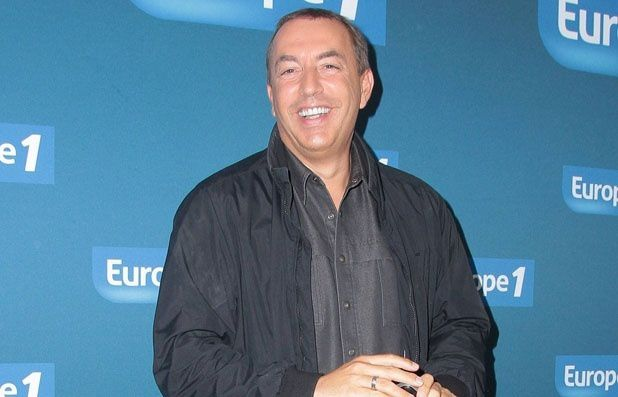 Europe 1 : Jean-Marc Morandini en direct du plateau de Rising Star jeudi