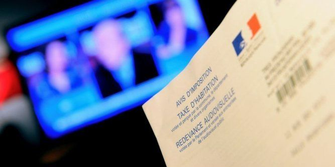 La redevance TV va augmenter de 3 euros en 2015