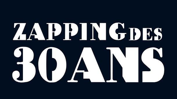 Canal+ : « Zapping des 30 ans » le vendredi 31 octobre dès 20h25
