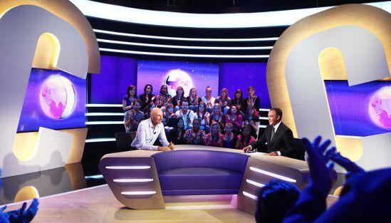 « C'est Canteloup » de retour ce lundi soir sur TF1