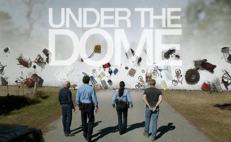 M6 proposera la 2e saison inédite de « Under the dome » dès le lundi 27 octobre
