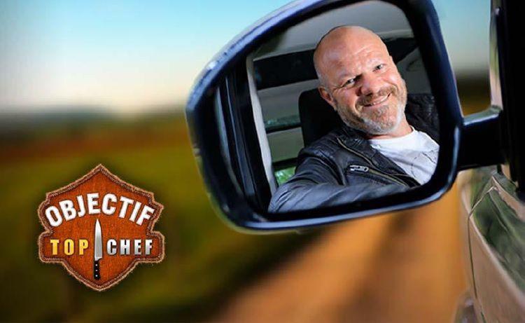 M6 : « Objectif Top Chef » avec Philippe Etchebest dès le 10 Novembre