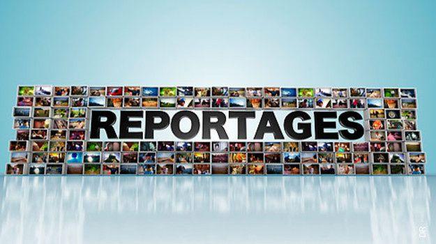 « Reportages », sommaire du Dimanche 26 Octobre 2014